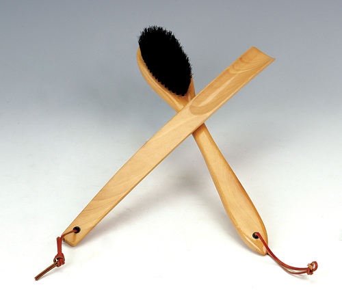 Beehives Clothes brush spank