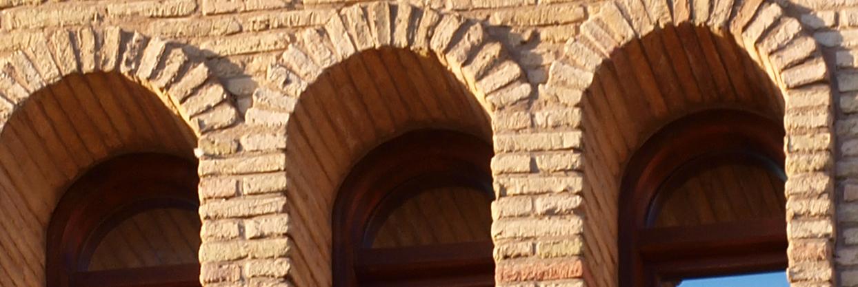 El maestro de obras xavier valderas la construcci n de arcos for Arcos de ladrillo