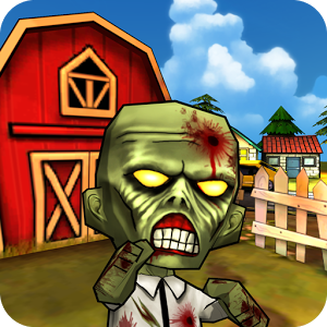 Zombie Slayer by Appartans