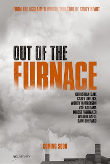 Out of the Furnace Movie 2013