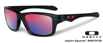 Oakley Jupiter Squared - OO9135-06