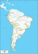 Nasza Ameryka Poludniowa / Our South America