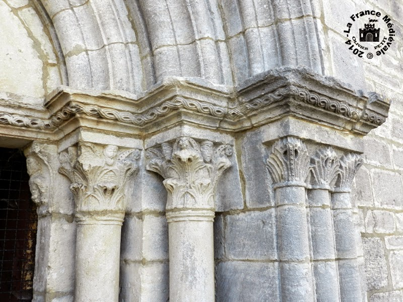 GEMEAUX (21) Eglise de l'Assomption