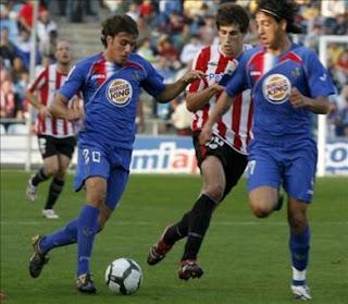 Prediksi Athletic Bilbao vs Getafe 06 Mei 2012 Liga Spanyol