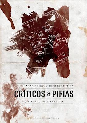 Críticos & Pifias