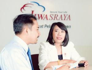 PT Asuransi Jiwasraya (Persero) - S1 Administration Staff Jiwasraya January 2015