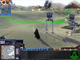 Star Wars: Empire at War-RELOADED