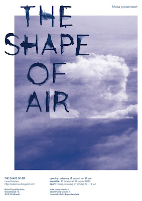 the shape of air