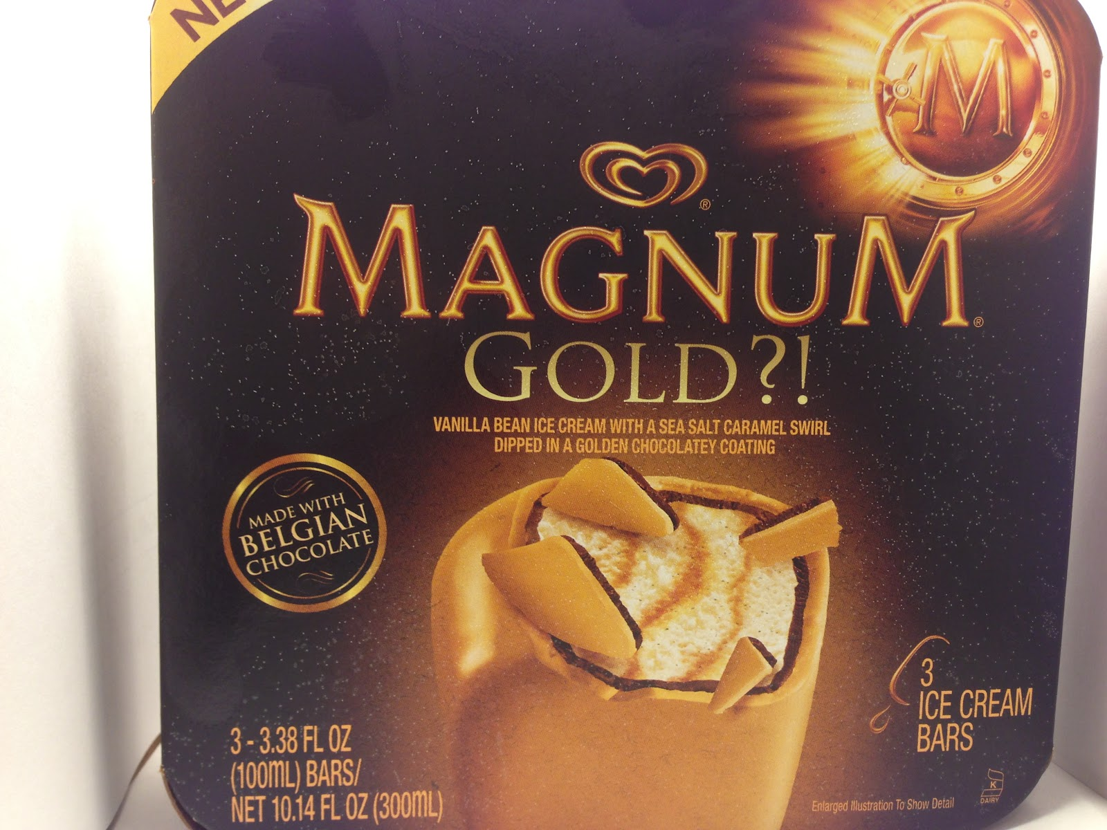 "history of magnum ice cream Sales of upmarket ice cream brand magnum have almost doubled to more than €1billion in the four years since paul polman took the helm at unilever, making it ""one of the greatest success ."