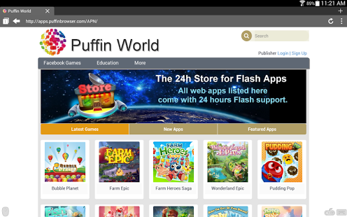 Download Puffin Web Browser for PC/Laptop - Windows 7, XP, 8.1, 10 and MAC