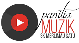 Panitia Muzik SK Merlimau Satu