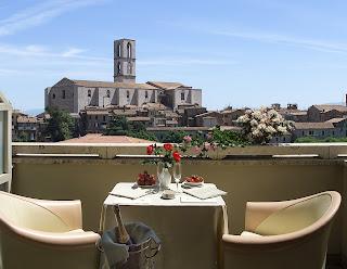 Hotel Sangallo Perugia