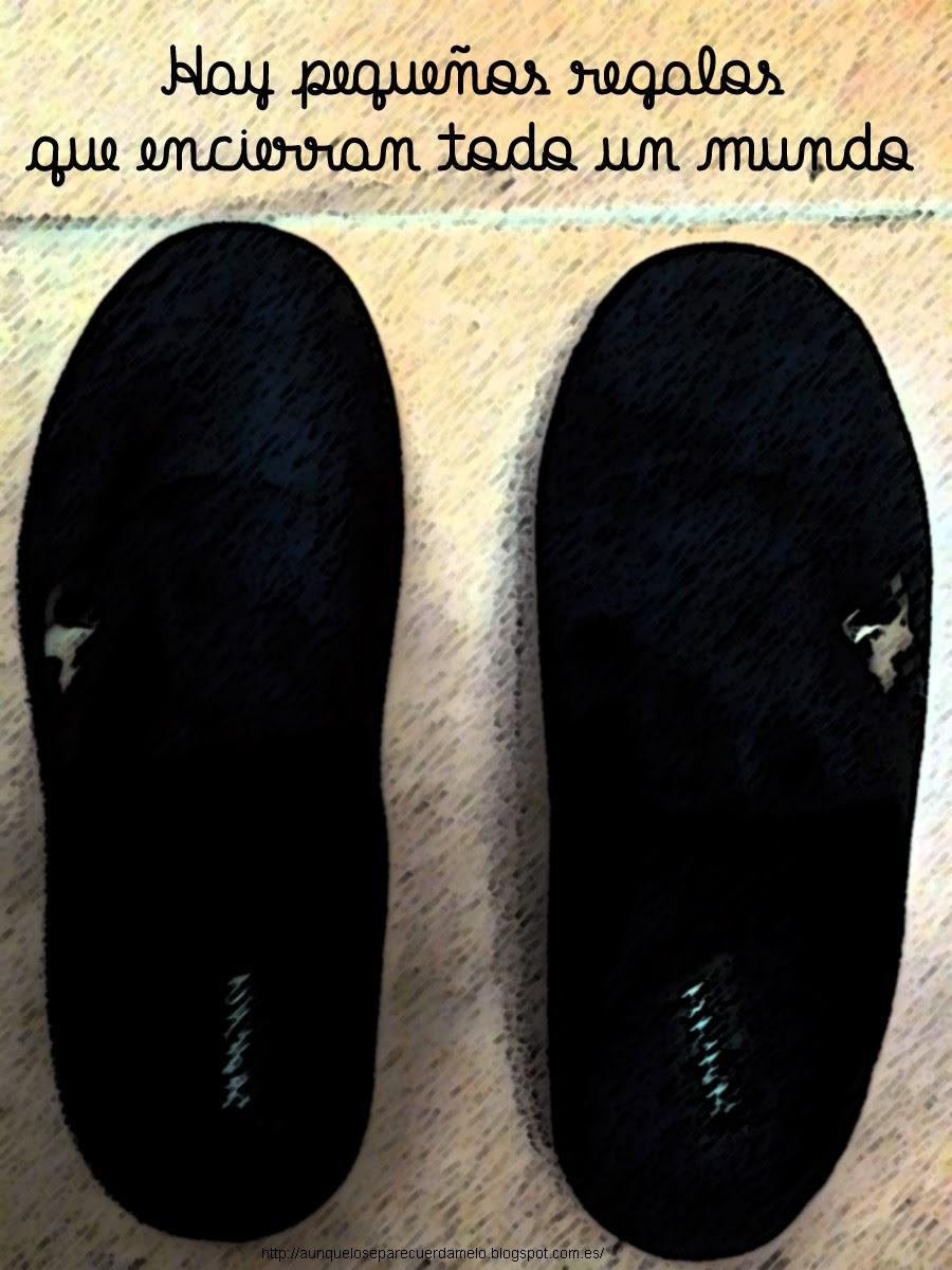 caminante no hay camino zapatillas
