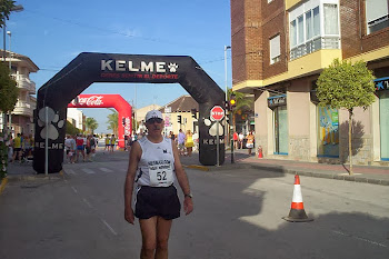 III-10Km. Atletismo Catral