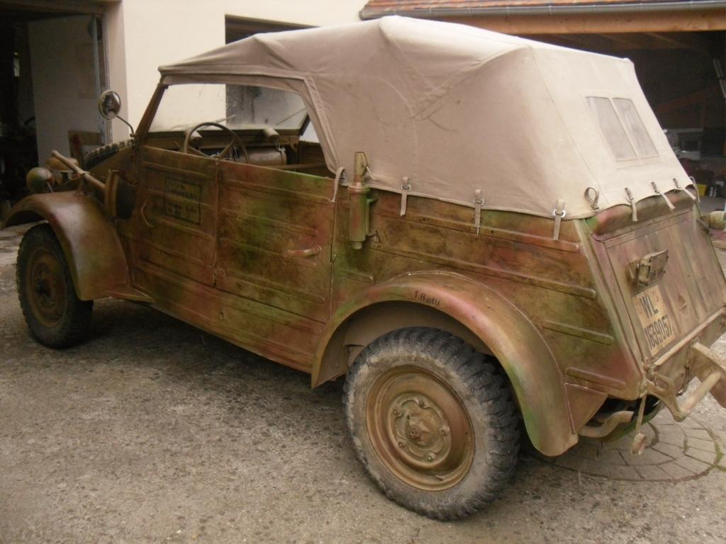 souvenez vous 44 vw 82 kubelwagen luftwaffe. Black Bedroom Furniture Sets. Home Design Ideas