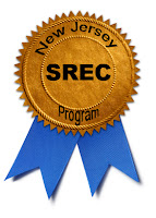 New Jersey SREC Program award