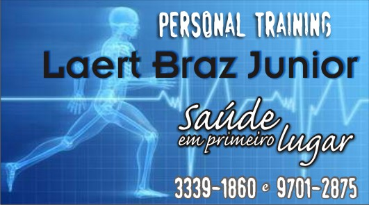 Junior Braz Personal Training