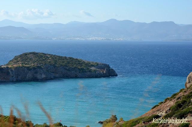 Kreta Felsen Meer Kreta-Natur-Hotel