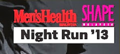 The Shape Night Run 2013
