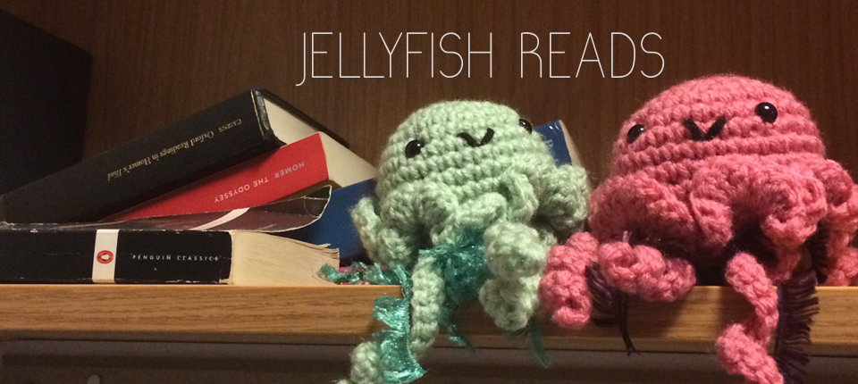 Jellyfish Reads