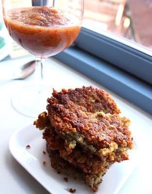 Oppskrift Hjemmelaget Burger Vegansk Bønnespirer Spireburger Mungbønner Bønnespireburger Quinoa