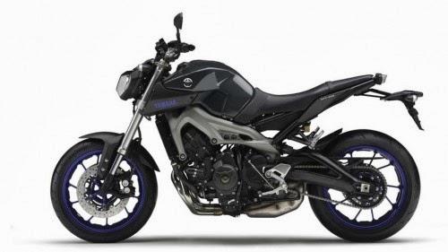 Yamaha MT 09 EU+%25288%2529