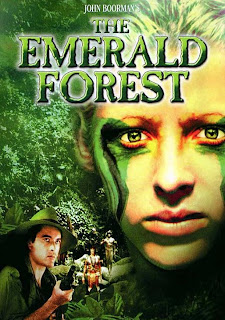 Assista A Floresta Das Esmeraldas