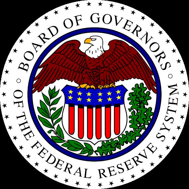 informes y comunicados oficiales de la Reserva Federal de EEUU (FED)