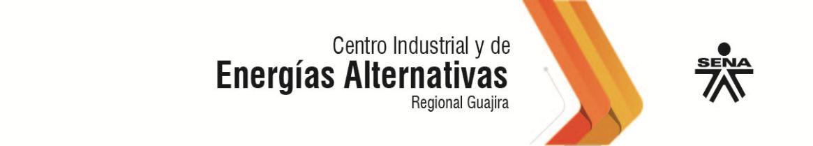 Centro Industrial y de EnergÍas Alternativas - SENA Regional Guajira