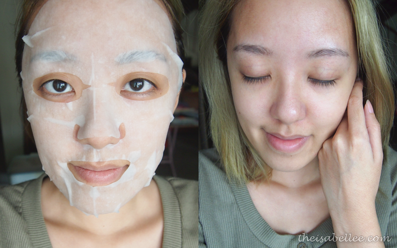 Cettua mask review