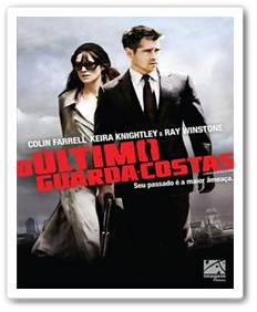 Download O Último Guarda Costas RMVB Dublado + AVI Dual Áudio DVDRip + Torrent 720p