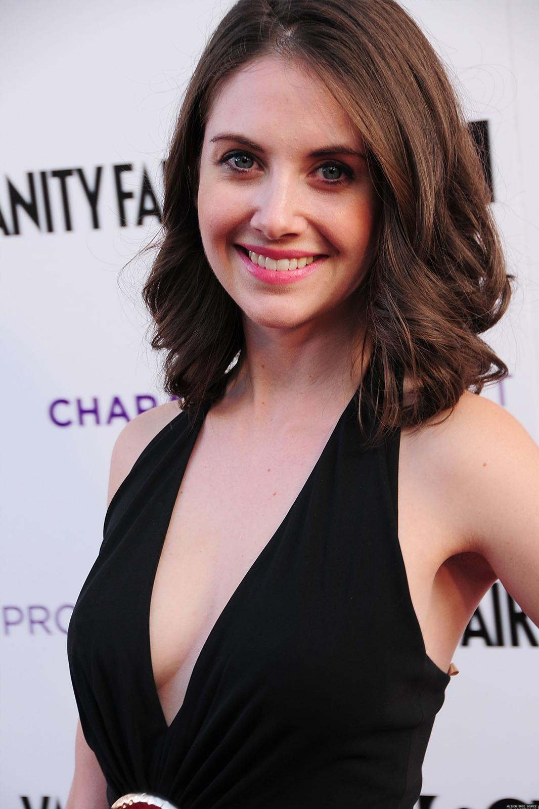 Biography of Alison Brie - Dave Franco