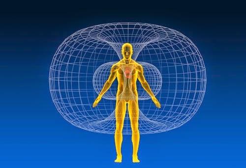 cuerpo físico y energía
