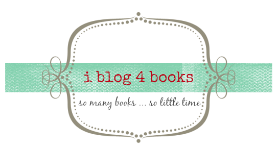 i blog 4 books