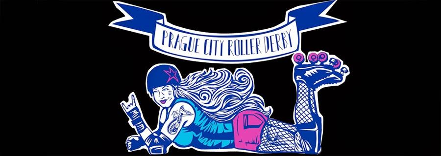 Prague City Roller Derby