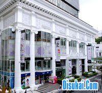 Amarin Plaza Tempat Belanja Murah di Bangkok