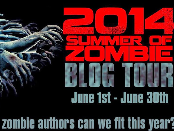 Summer of Zombie! Spotlight on Shawn Chesser
