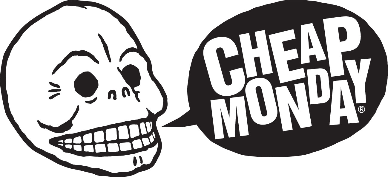 k Followers, Following, 1, Posts - See Instagram photos and videos from Cheap Monday (@cheapmonday).