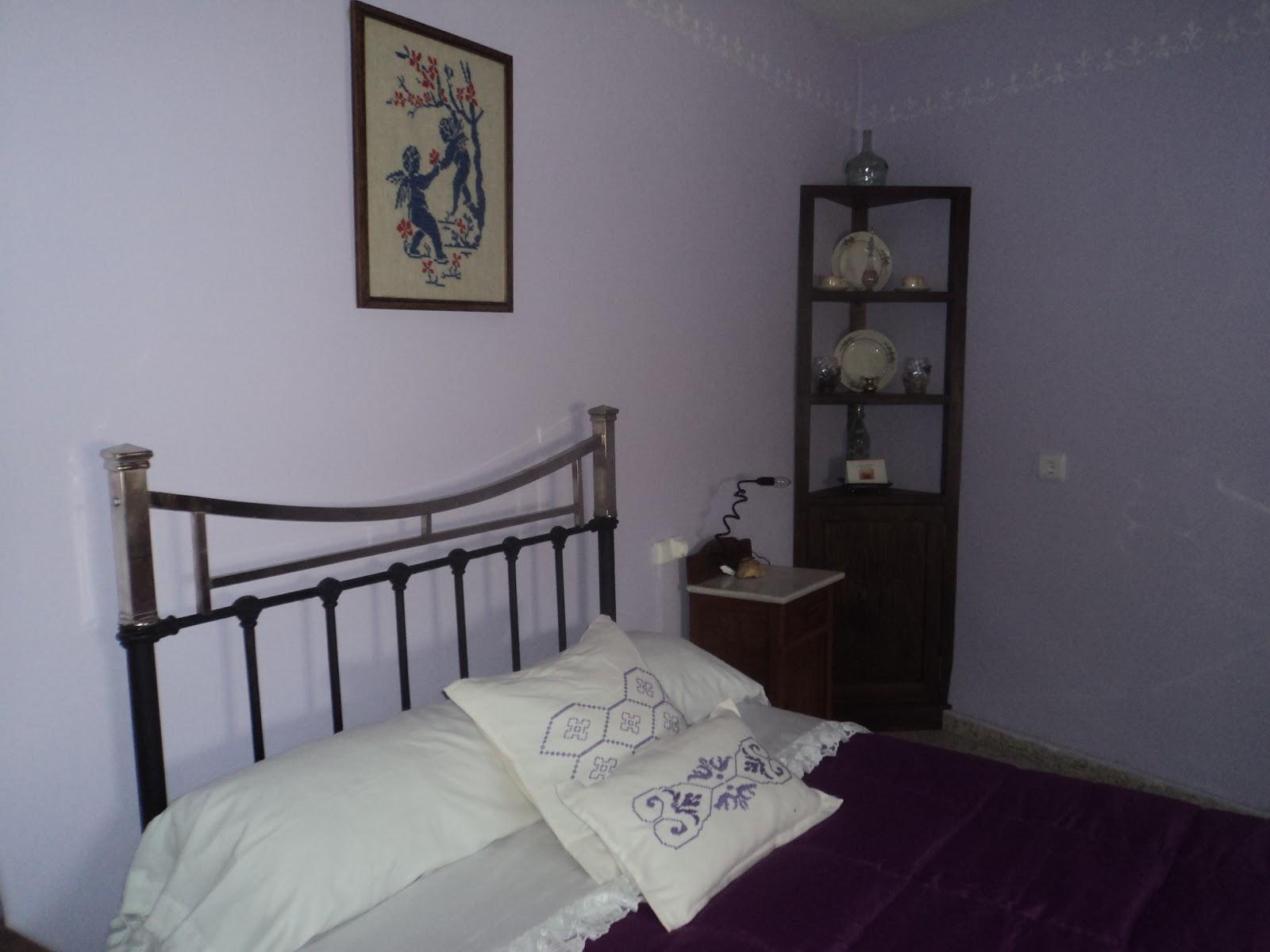 Casa rural abuela maxi habitaciones individuales for Alquiler de habitaciones individuales
