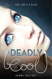 Review: Deadly Cool by Gemma Halliday (Deadly Cool #1)
