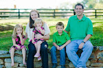 Nathan, Hester, Jacob, Kinley and Elyn