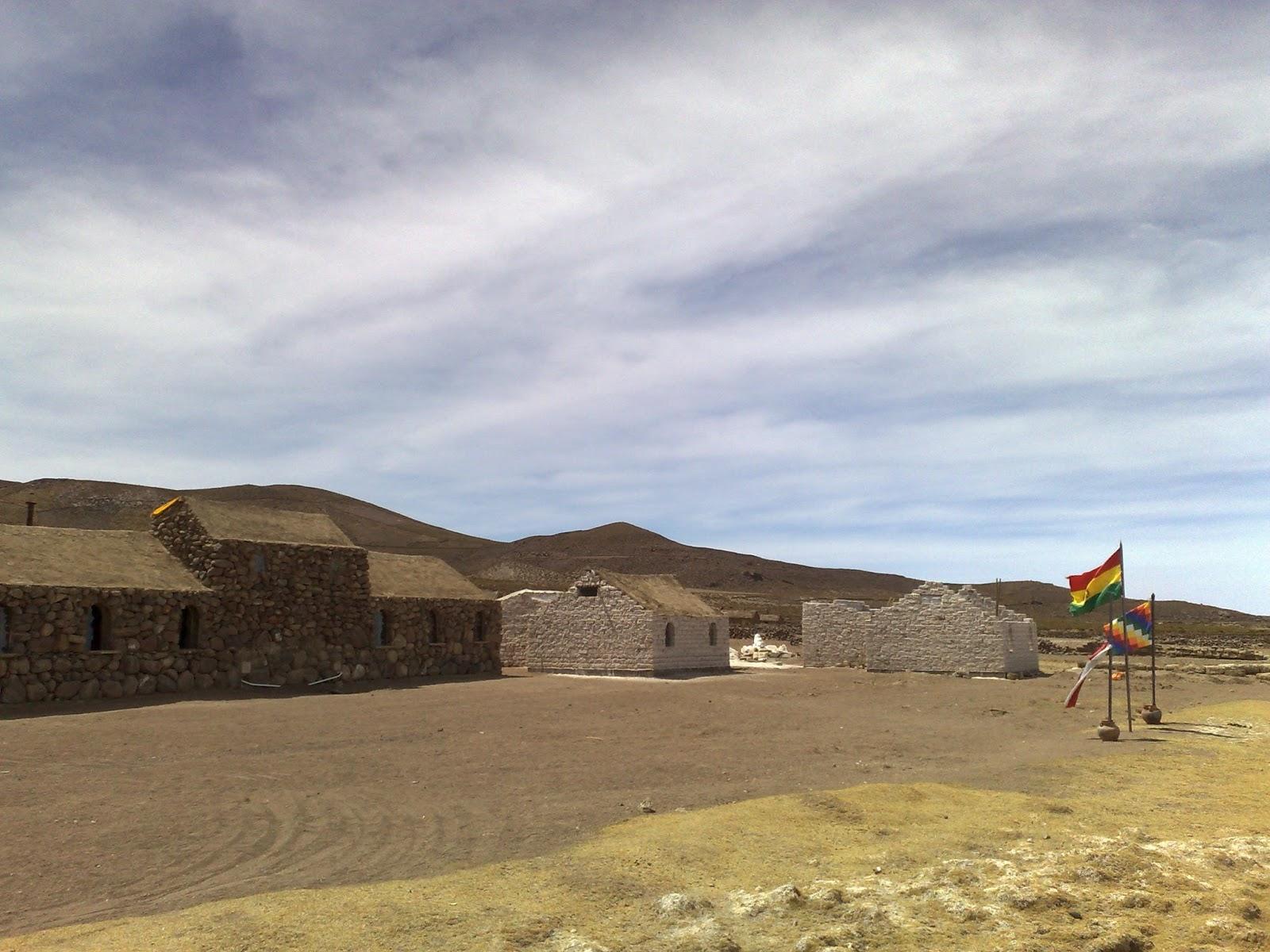 06 08092011782 - AVENTURA: SALAR DE UYUNI E LAGUNAS BOLIVIANAS VIA ACRE