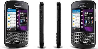 Kelebihan dan kekurangan Blackberry 10 Tanpa Paket BIS