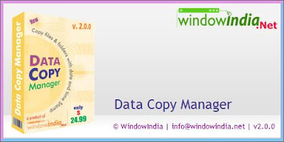 Data Copy Manager 2.0.0 With Activator
