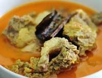resep cara bikin soto kikil betawi asli enak dan mantap