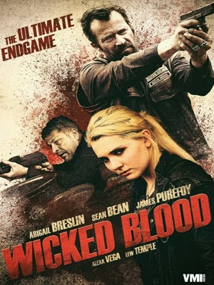 Watch Wicked Blood 2014