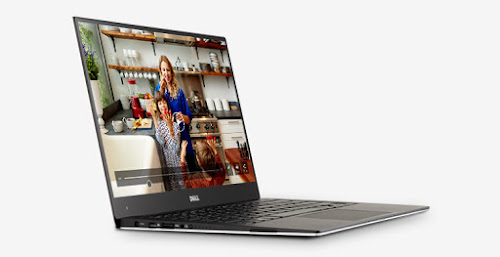 Drivers Notebook Dell XPS 13 9343