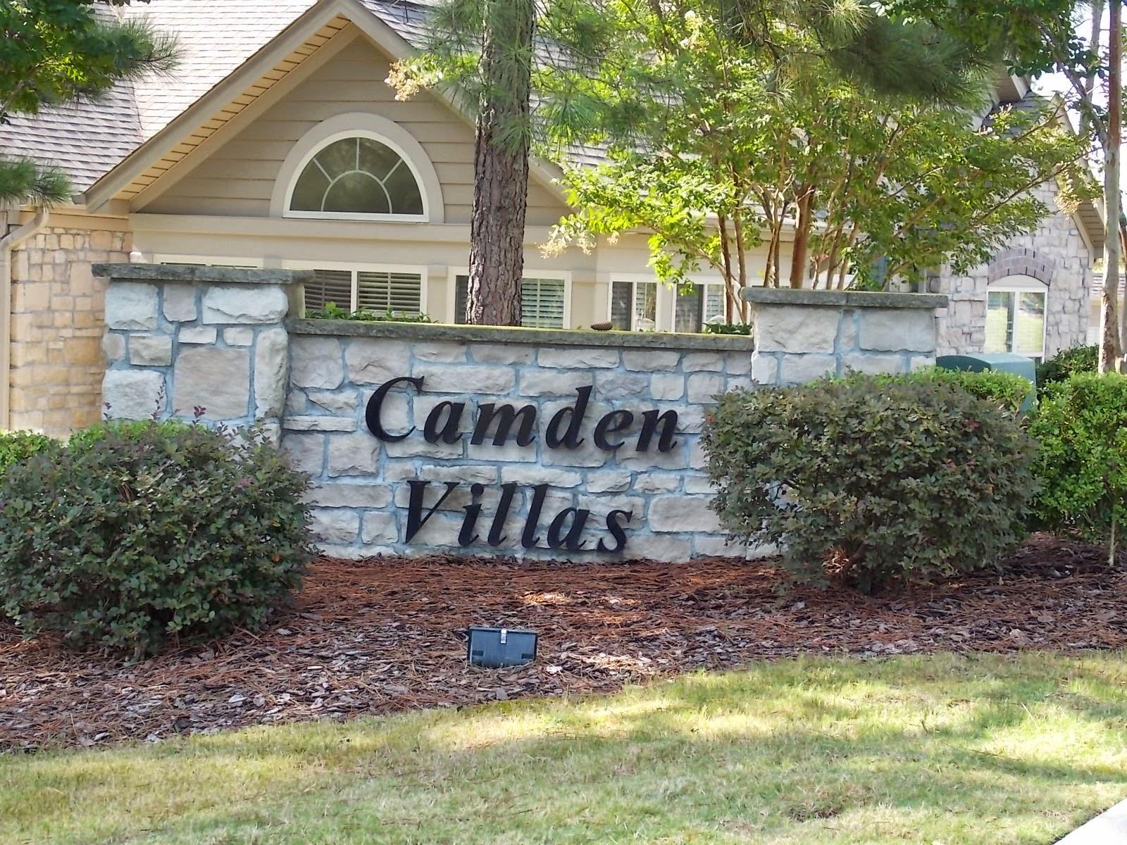 Camden Villas at Mid South Club