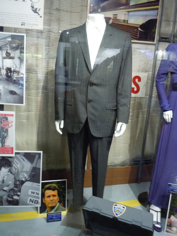 James Garner suit The Rockford Files