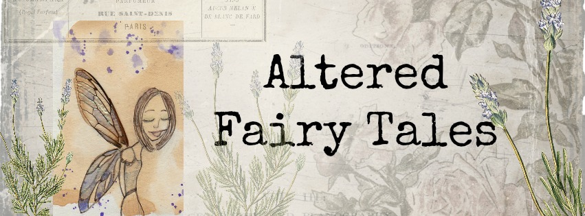 Altered Fairy Tales